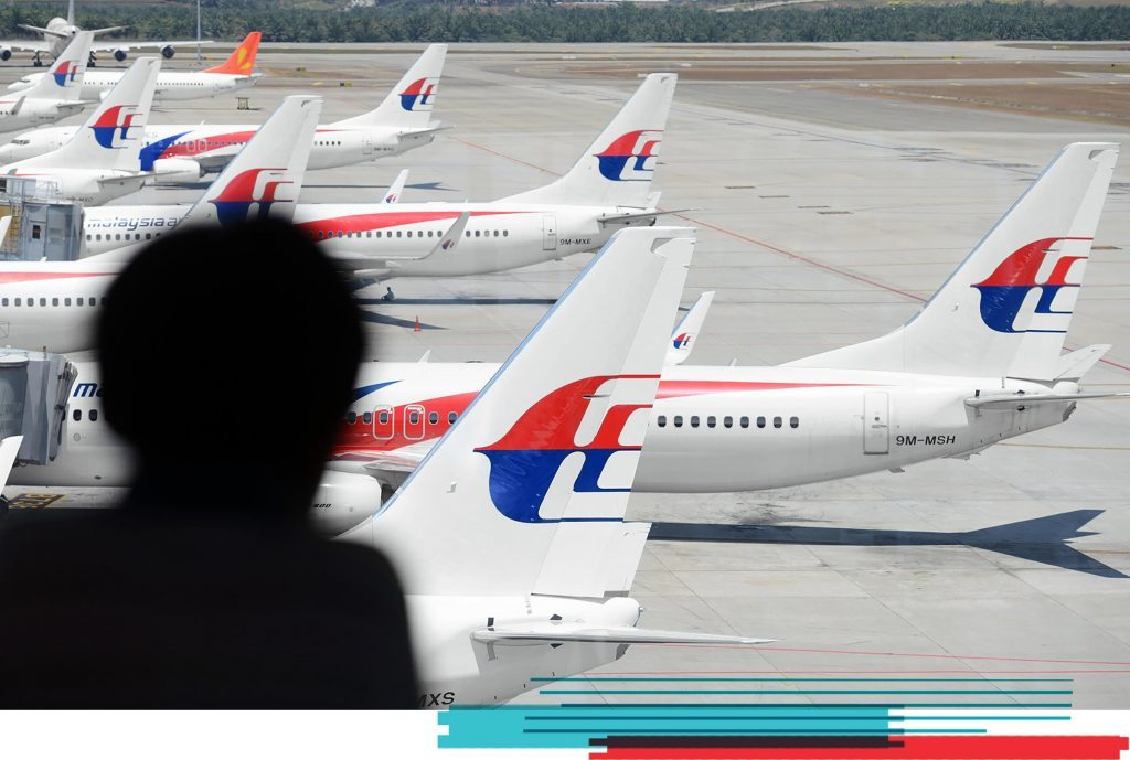 5 Famous Conspiracy Theories, Debunked Malaysia Airlines Flight MH370
