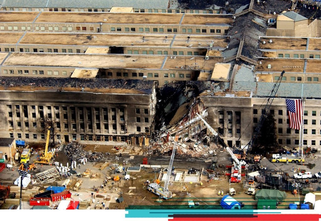 5 Famous Conspiracy Theories, Debunked Pentagon 9/11