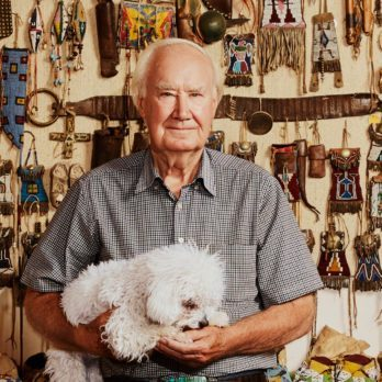 10 Years Ago, Forrest Fenn Hid Treasure Worth Millions in the Rockies—And People Are Still Trying to Look for It