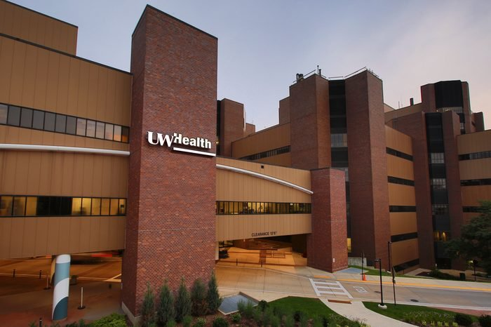 Wisconsin uwhealth