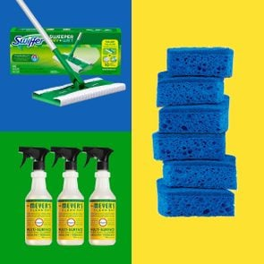 coronavirus cleaning products