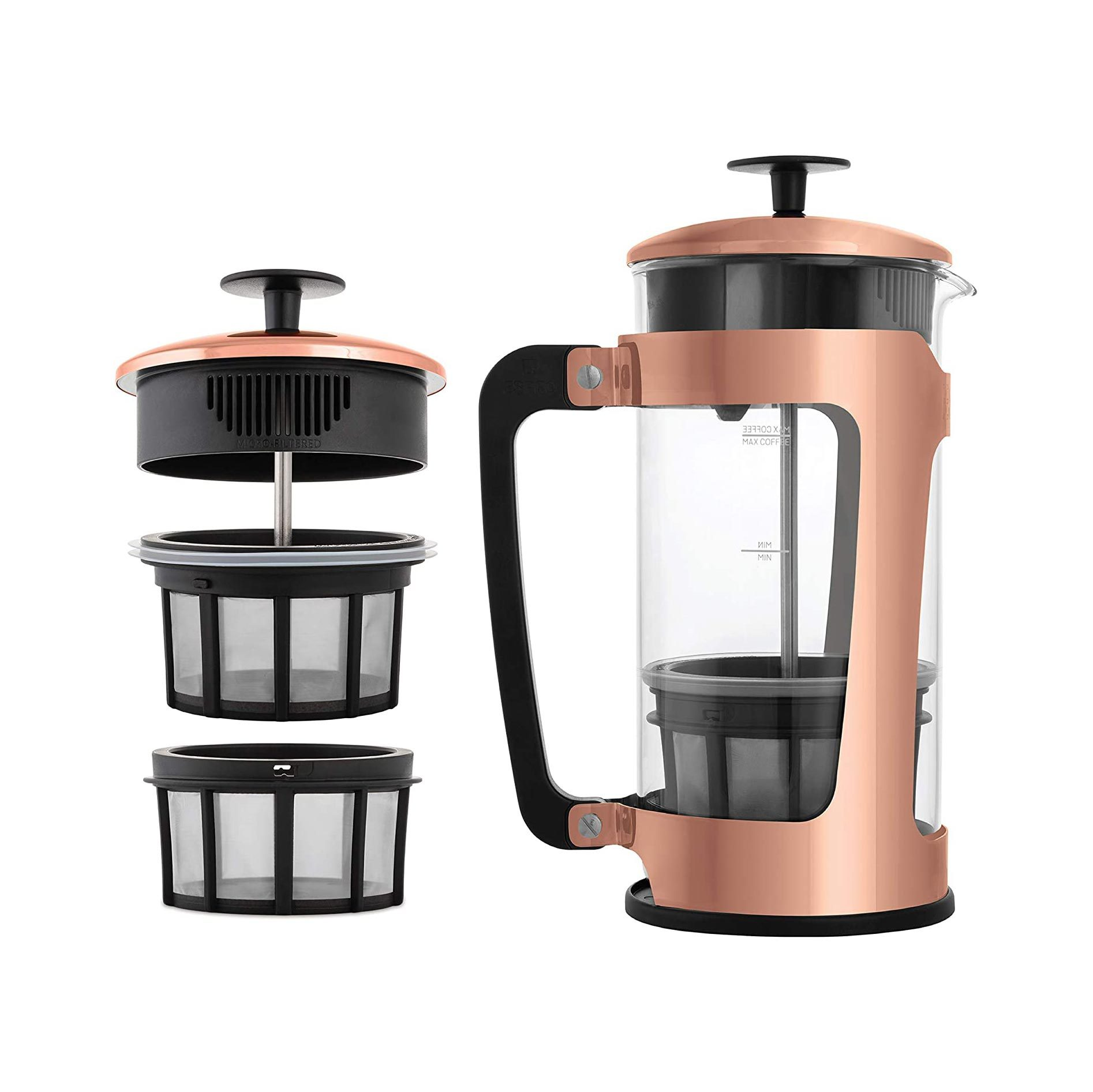 ESPRO P5 French Press