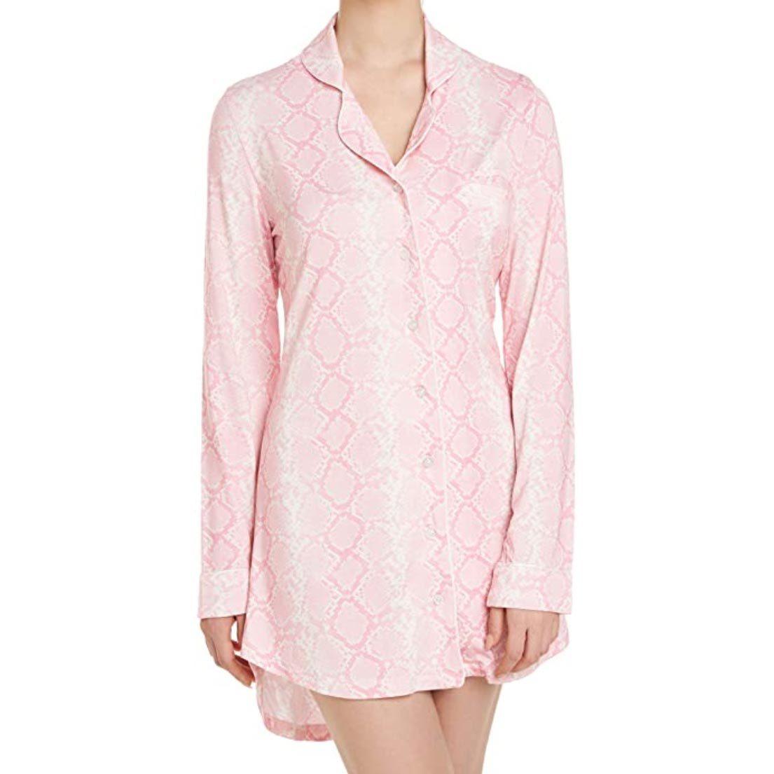 PLUMS Underwear Co. Sleep Shirt