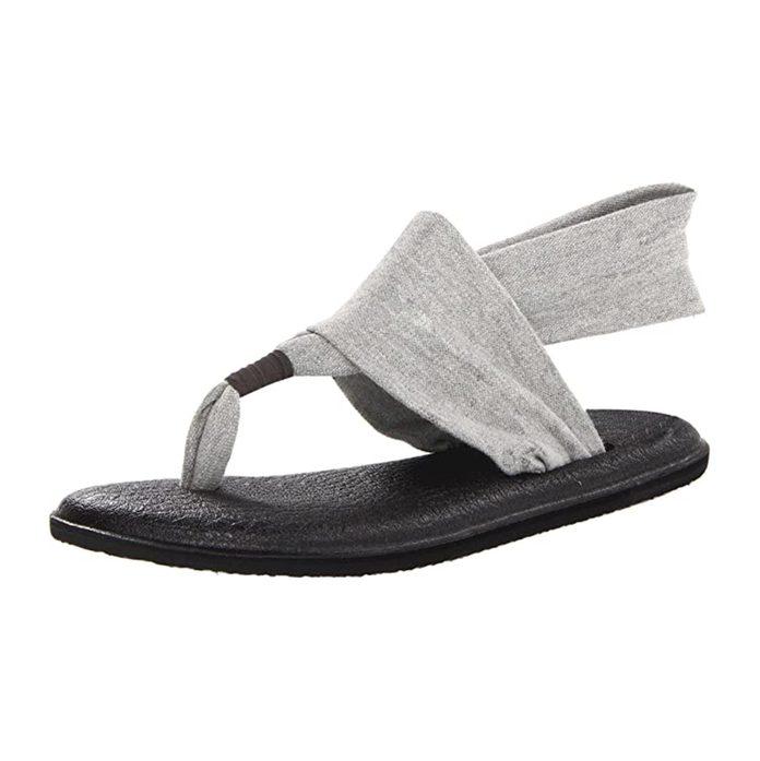 Sanuka Yoga Sling 2 Sandals