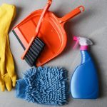 The Secret Risk of Some Housecleaning Products