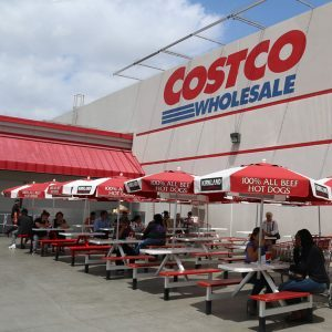 20 Things You Never Knew About the Costco Food Court
