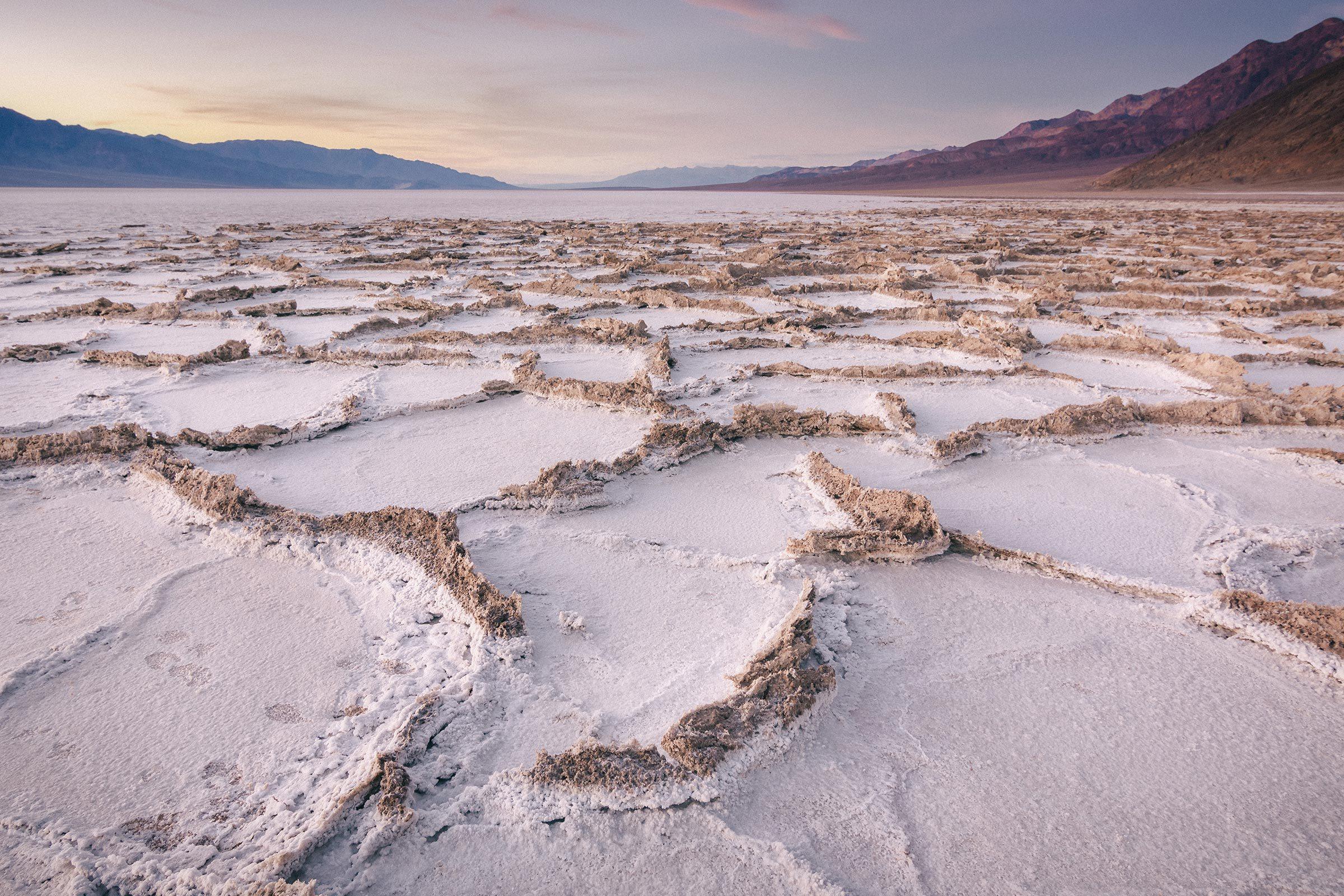 death valley desert california