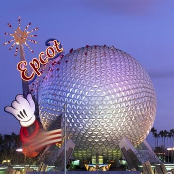 What Does EPCOT Stand For?