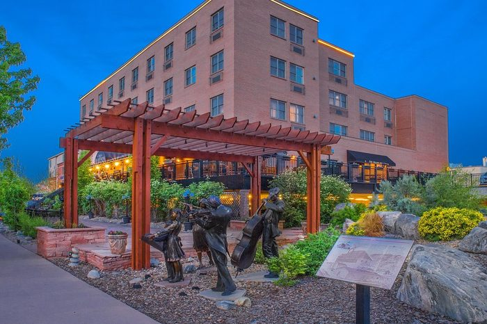 The Golden Hotel, an Ascend Hotel Collection Member