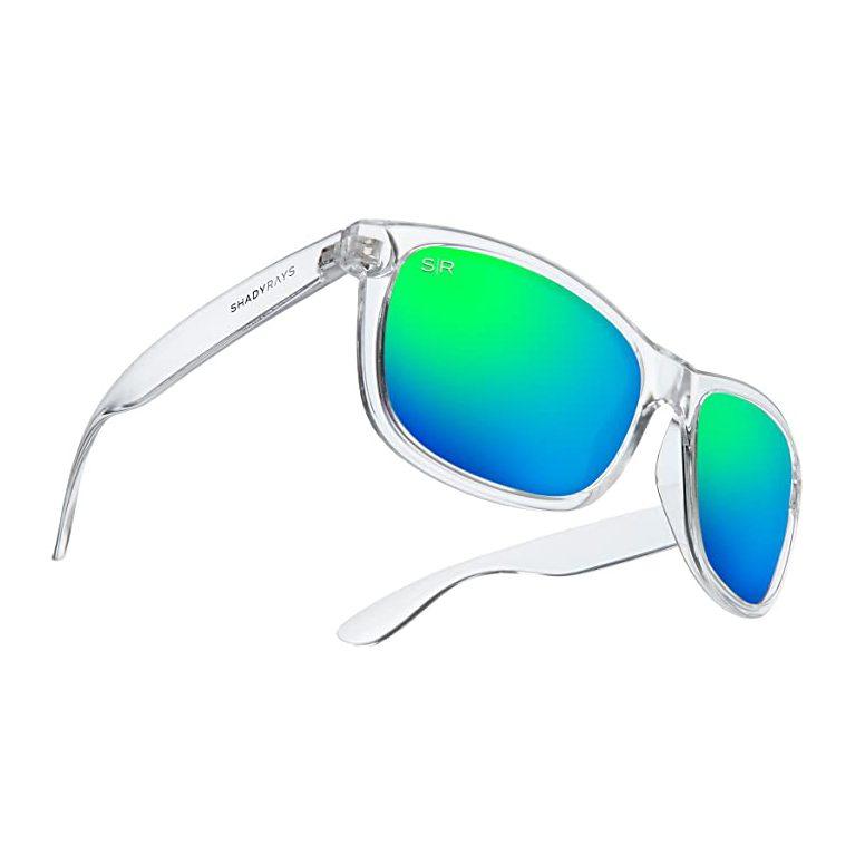 Shady Rays Signature Series Polarized Sunglasses