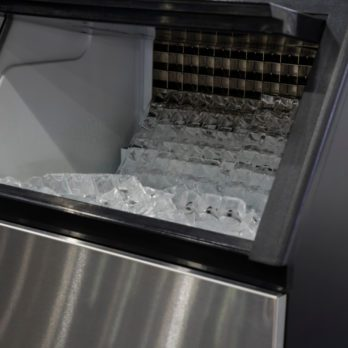 The Real Reason Hotels Have Ice Machines