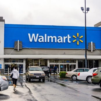 Former Employees Say These Are the Best (and Worst) Jobs at Walmart