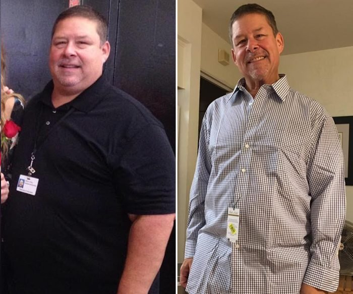 man reversed diabetes