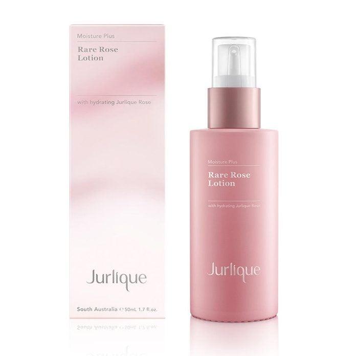 Jurlique Moisture Plus Rare Rose Lotion