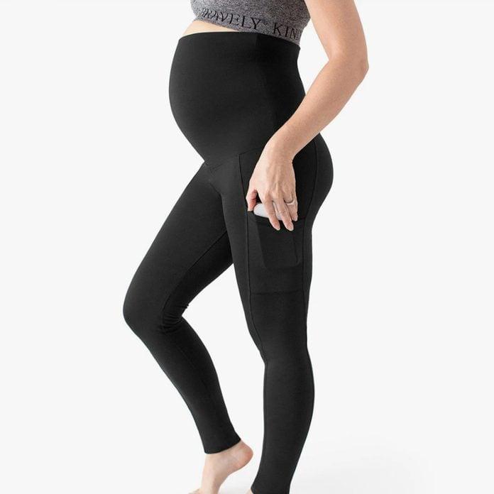 Kindred Bravely Louisa Maternity & Postpartum Support Leggings