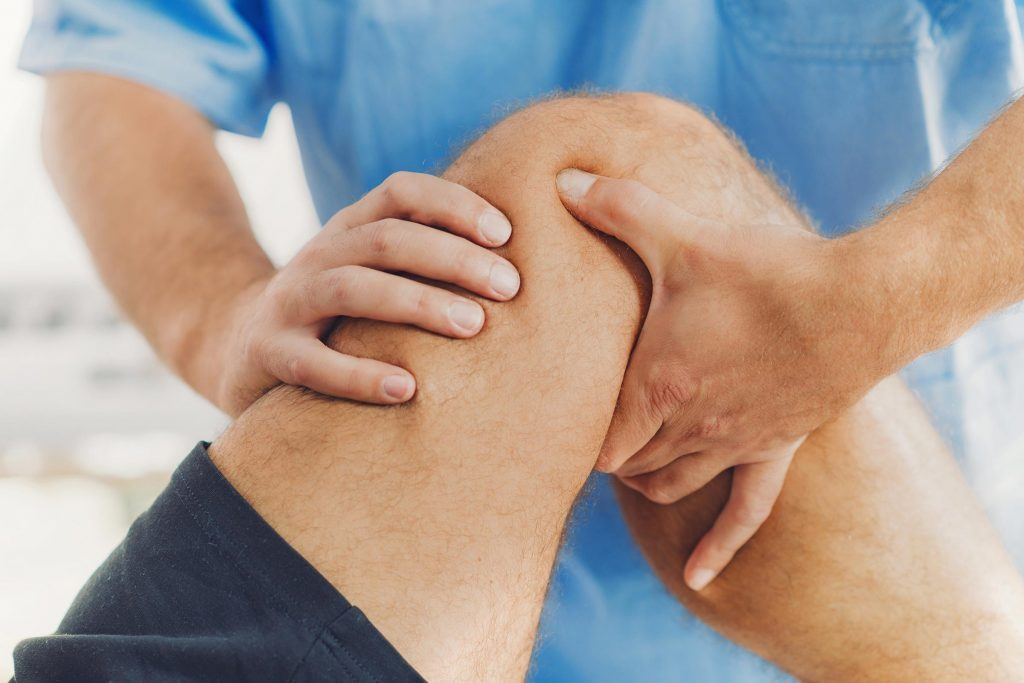 8 Signs You Could Have Arthritis of the Knee