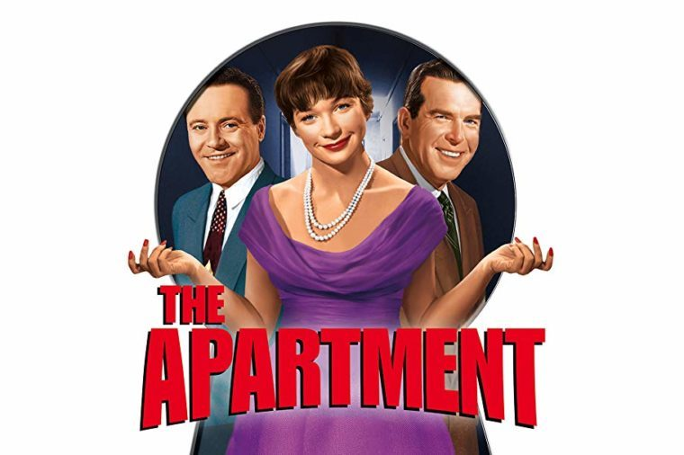 the apartment movie