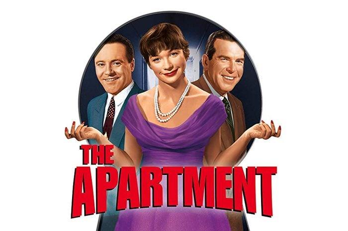 the apartment movie