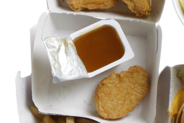 mcdonalds special sauce