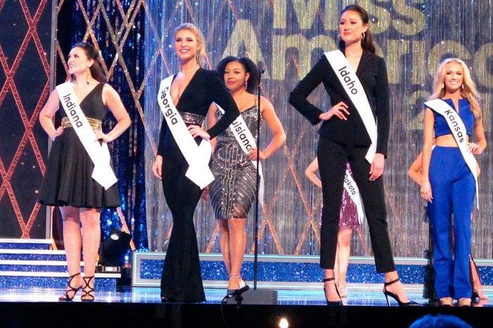 Miss America Lawsuit, Atlantic City, USA - 06 Sep 2018