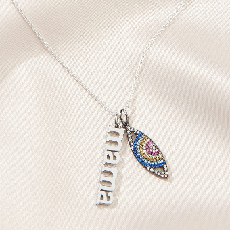 """""""Watch Over You"""" charm necklace from Stella & Dot"""