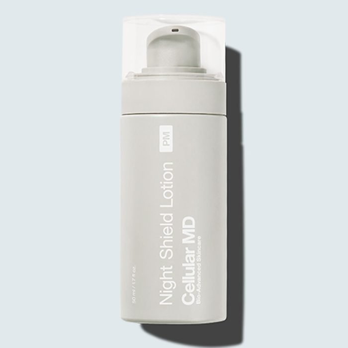 Cellular MD Night Shield Lotion