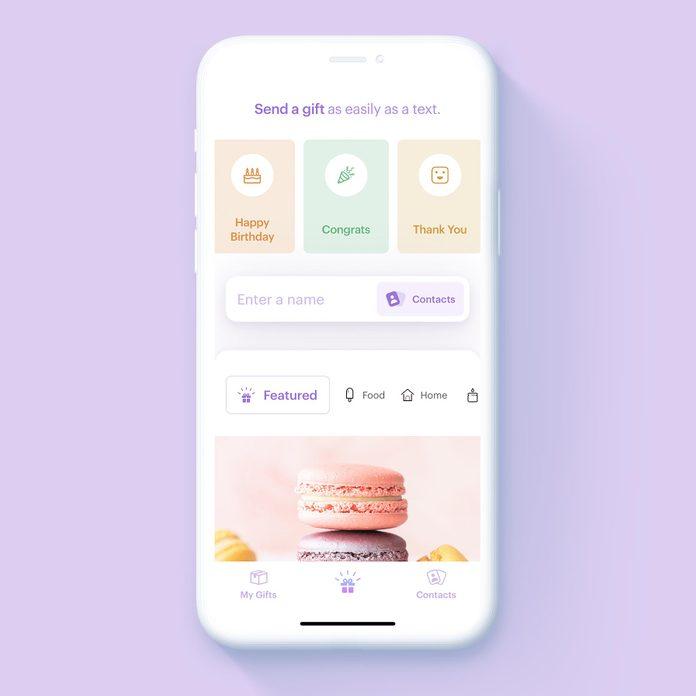 Goody App Access