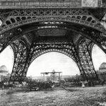 15 Historical Photos of Famous Landmarks Under Construction
