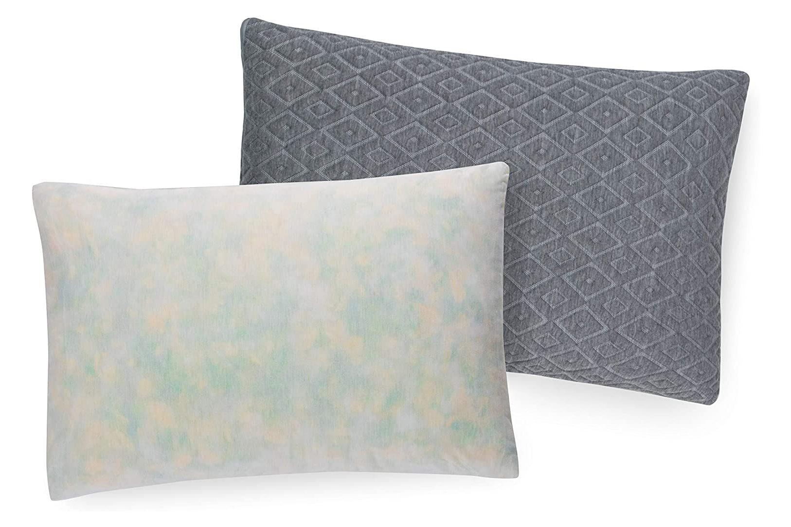Brooklyn Bedding Shredded Foam Pillows