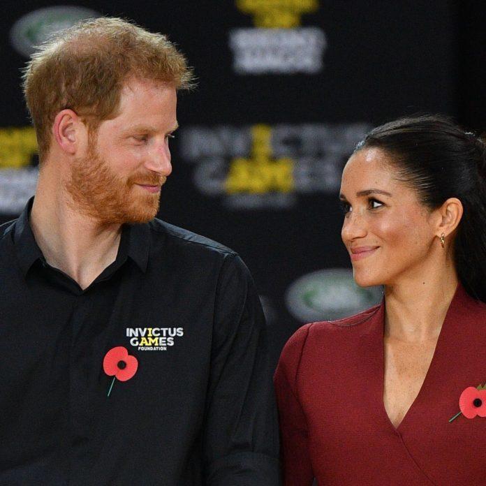 13 Ways Meghan Markle Changed Prince Harry Since She Became a Royal