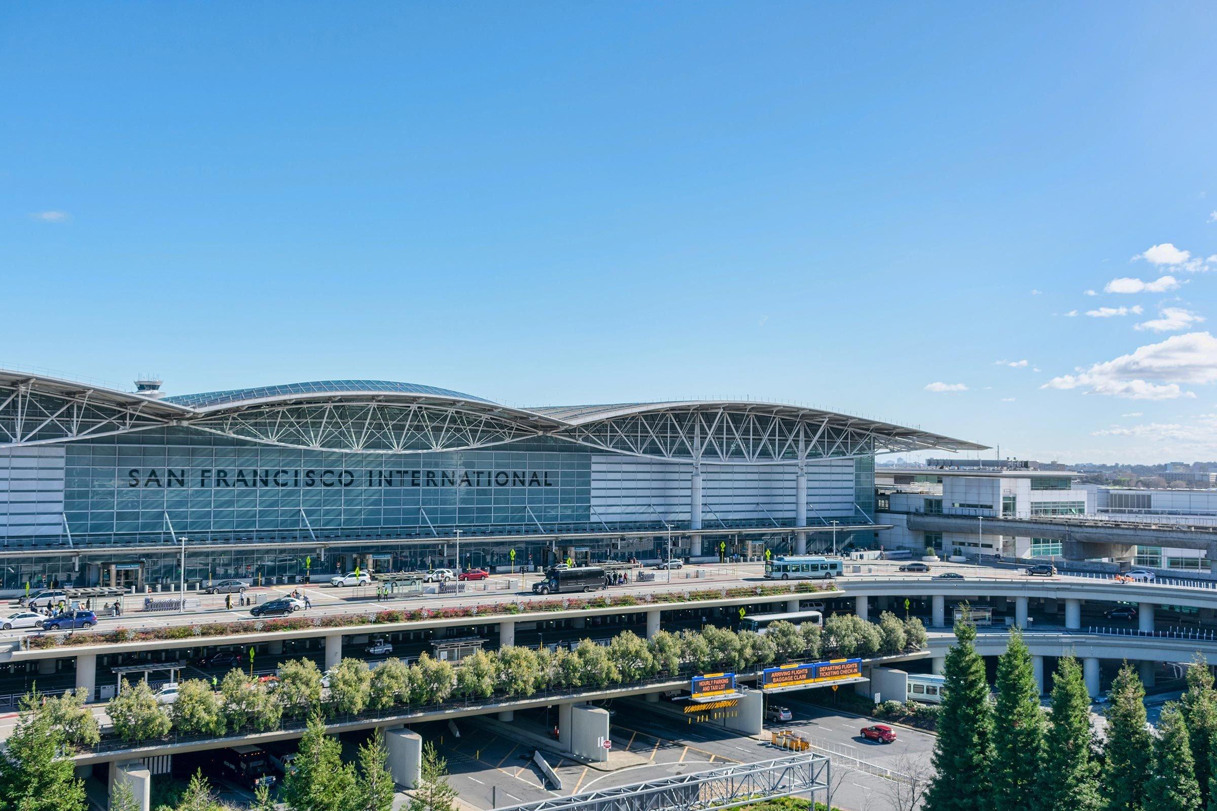 Best Major U S  Airports | Reader's Digest