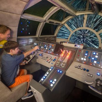 12 Best Vacations for Star Wars Super-Fans