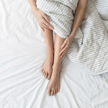 Leg Cramps at Night: Why You Get Them and When to See a Doctor