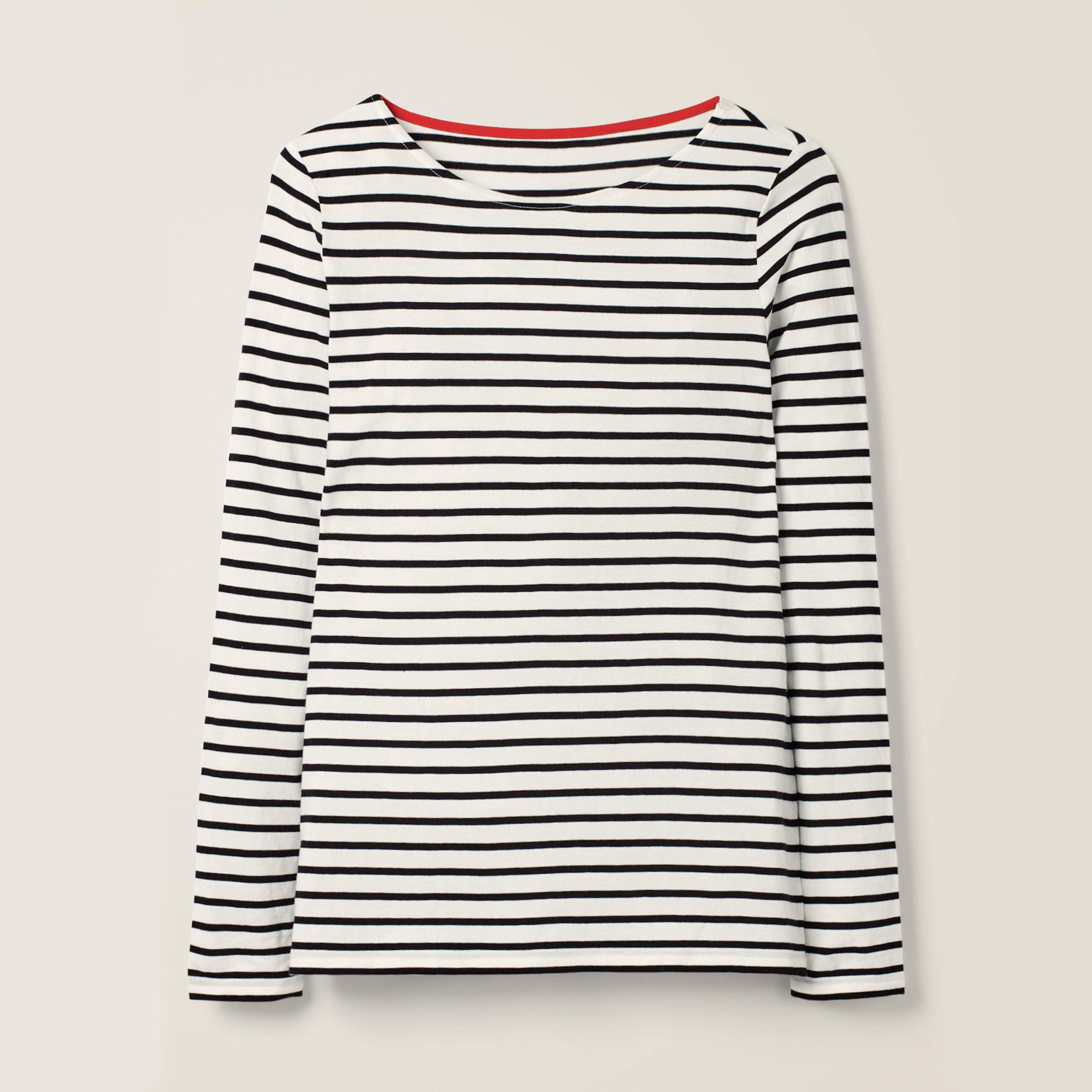 Breton from Boden shirt
