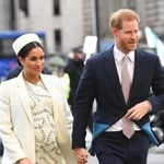 How Meghan and Harry's Baby Will Be Raised Differently Than the Cambridge Children