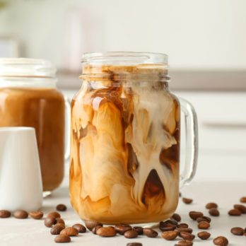 What's the Difference Between Iced Coffee and Cold Brew Coffee?