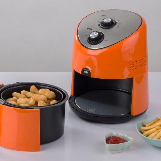 11 Mistakes Everyone Makes with Their Air Fryer