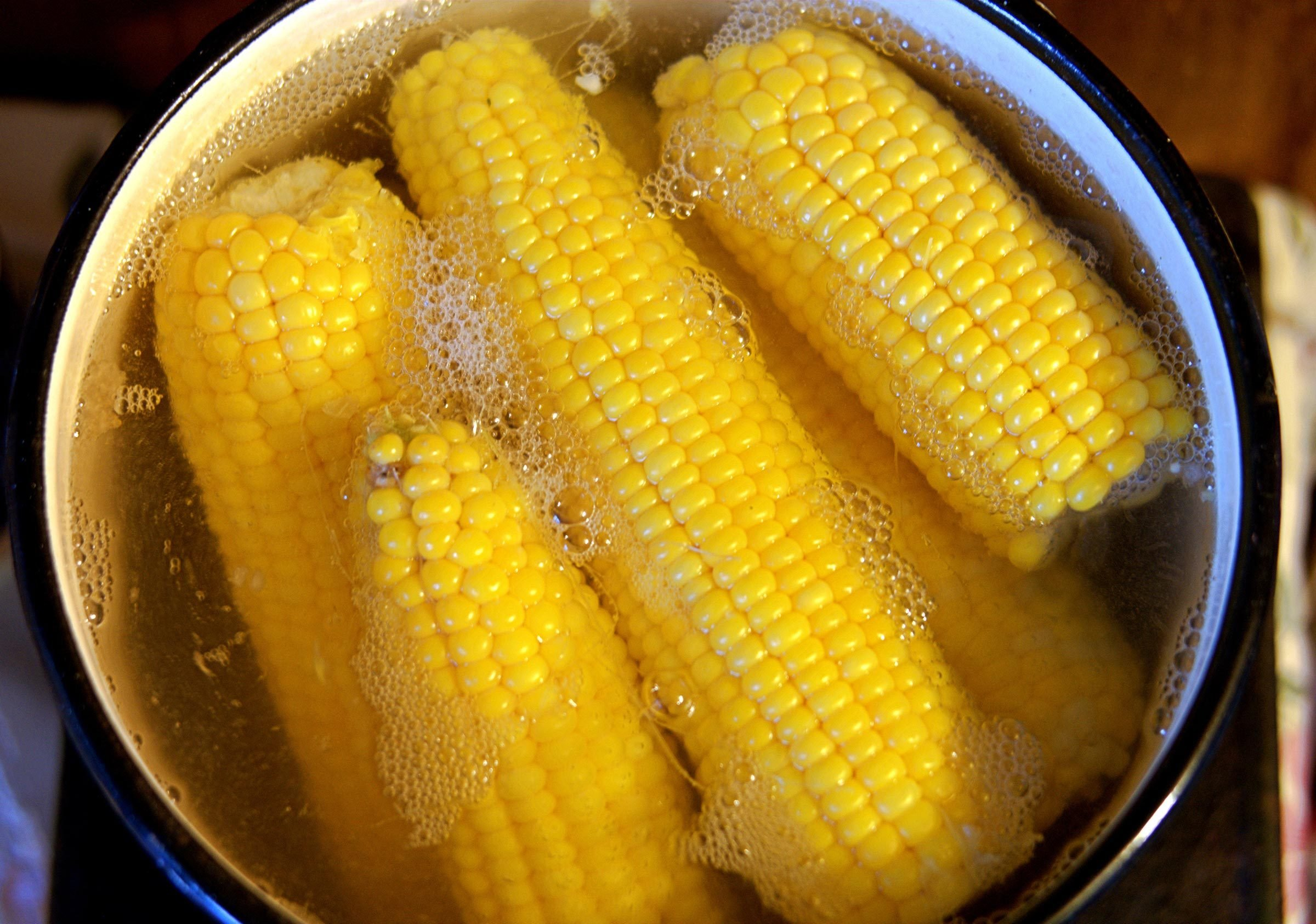 How Long Do You Boil Corn on the Cob?
