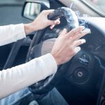 How to Fix Cigarette Burns in Your Car