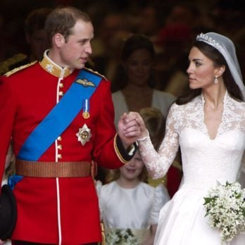 15 Tiny Details You Probably Missed About Prince William and Kate Middleton's Wedding