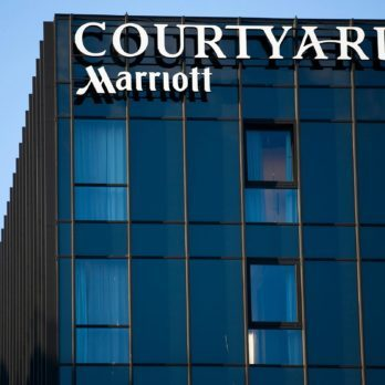 The Popular Hotel Name You've Been Pronouncing Wrong and Didn't Even Know It
