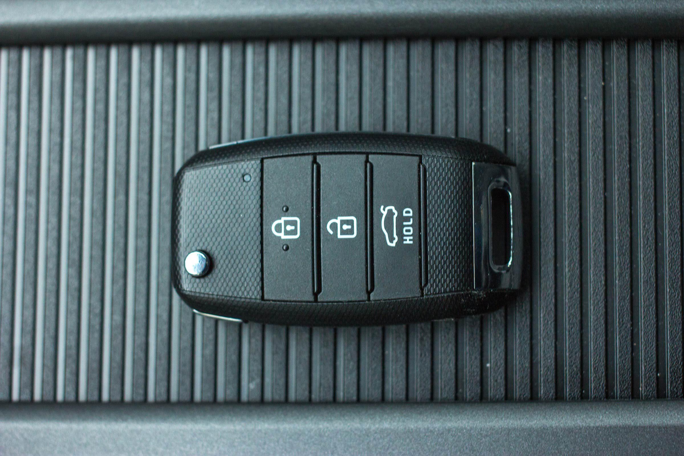 Modern Car remote control key