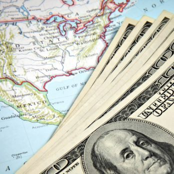 How Much Is $100 Really Worth in Each State?