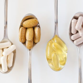 15 Vitamins and Supplements That May Calm Anxiety