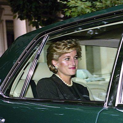 5 Famous Conspiracy Theories, Debunked Princess Diana