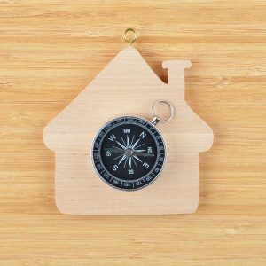 Why the Direction Your Home Faces Matters