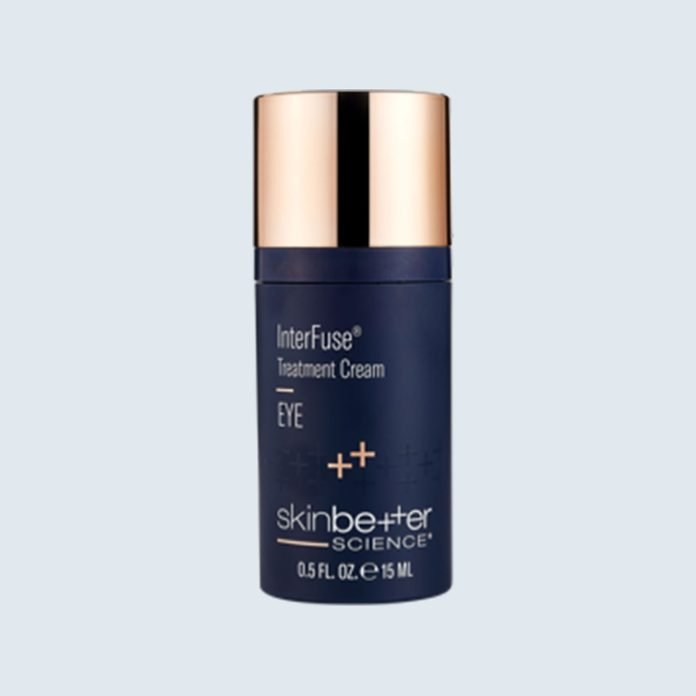 SkinBetter Science InterFuse Treatment Cream