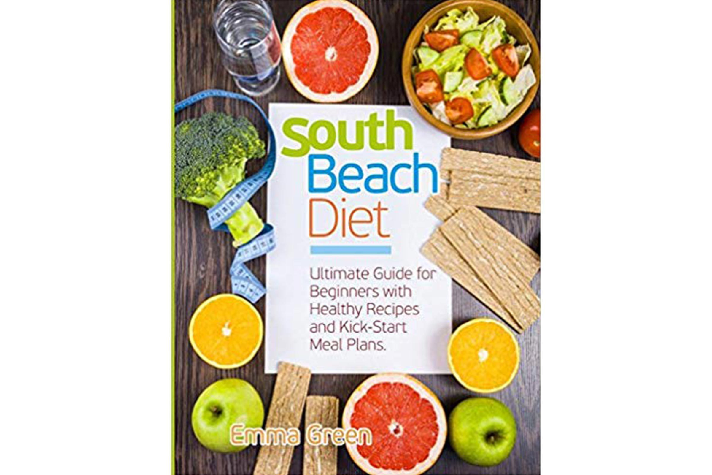 the south-beach diet