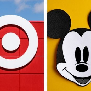 The Secret Disney World Perk Only Available to Target Shoppers