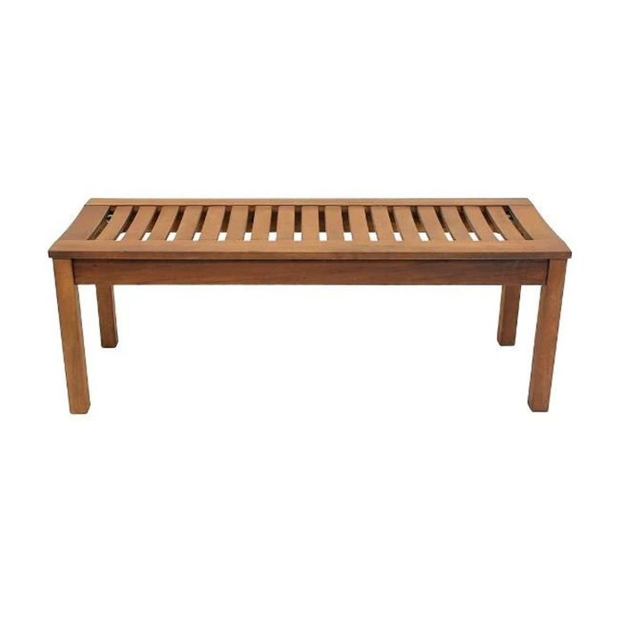 Achla Designs 4-Foot Backless Bench